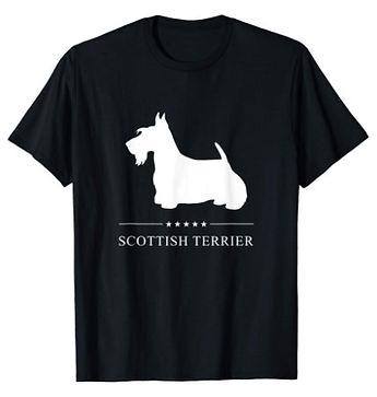 Scottish-Terrier-White-Stars-tshirt.jpg