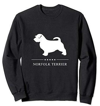 White-Stars-Sweatshirt-Norfolk-Terrier.j