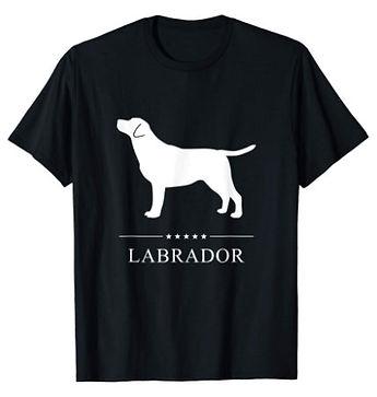 Labrador-Retriever-White-Stars-tshirt.jp