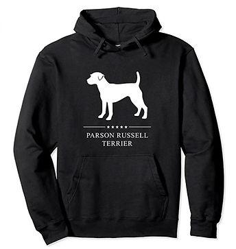 Parson-Russell-Terrier-White-Stars-Hoodi