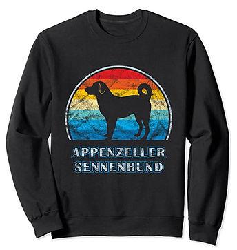 Appenzeller-Sennenhund-Vintage-Design-Sw