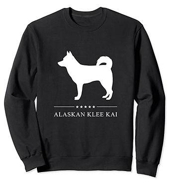 Alaskan-Klee-Kai-White-Stars-Sweatshirt.