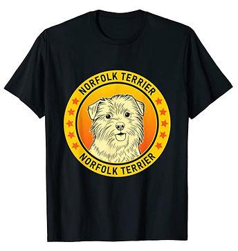 Norfolk-Terrier-Portrait-Yellow-tshirt.j