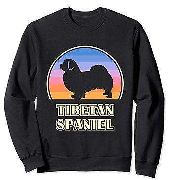 Vintage-Sunset-Sweatshirt-Tibetan-Spanie