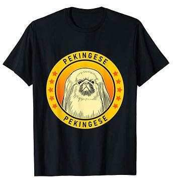 Pekingese-Portrait-Yellow-tshirt.jpg