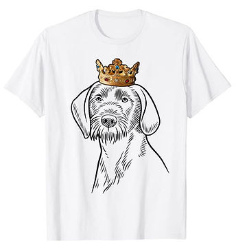 Wirehaired-Pointing-Griffon-Crown-Portra