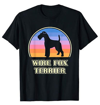 Vintage-Sunset-tshirt-Wire-Fox-Terrier.j