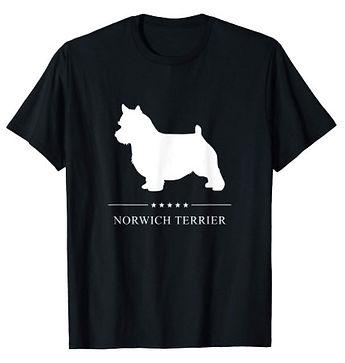 Norwich-Terrier-White-Stars-tshirt.jpg