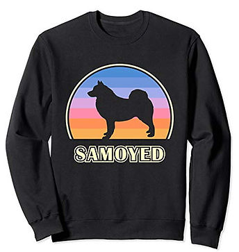 Vintage-Sunset-Sweatshirt-Samoyed.jpg