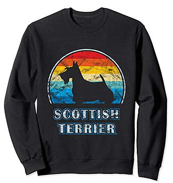 Vintage-Design-Sweatshirt-Scottish-Terri