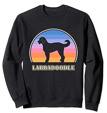 Vintage-Sunset-Sweatshirt-Labradoodle.jp