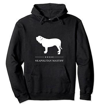 Neapolitan-Mastiff-White-Stars-Hoodie.jp