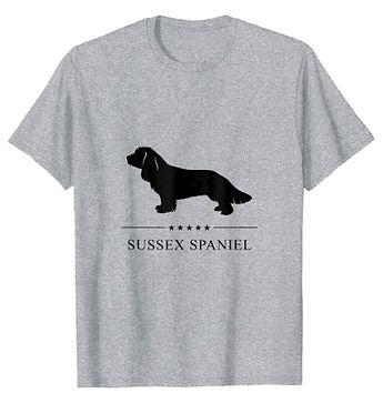 Sussex-Spaniel-Black-Stars-tshirt.jpg