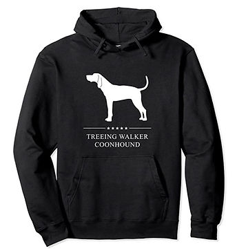 Treeing-Walker-Coonhound-White-Stars-Hoo