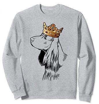 English-Cocker-Spaniel-Crown-Portrait-Sw
