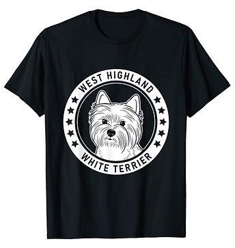 West-Highland-White-Terrier-Portrait-BW-