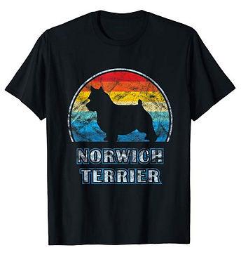 Vintage-Design-tshirt-Norwich-Terrier.jp