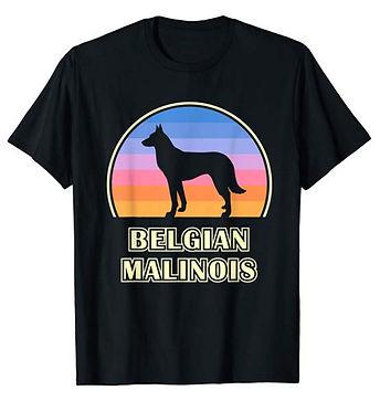 Vintage-Sunset-tshirt-Belgian-Malinois.j