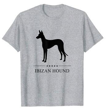 Ibizan-Hound-Black-Stars-tshirt.jpg