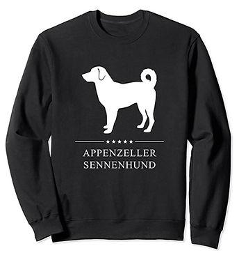 Appenzeller-Sennenhund-White-Stars-Sweat