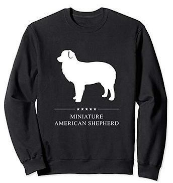 White-Stars-Sweatshirt-Miniature-America
