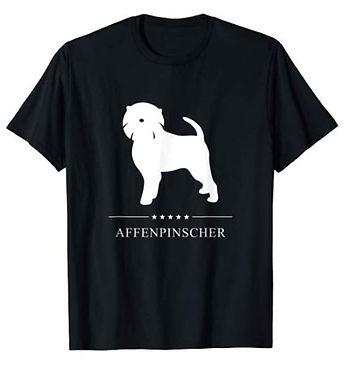 Affenpinscher-White-Stars-tshirt.jpg