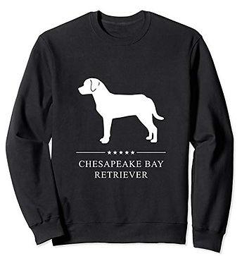White-Stars-Sweatshirt-Chesapeake-Bay-Re