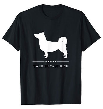 Swedish-Vallhund-White-Stars-tshirt.jpg
