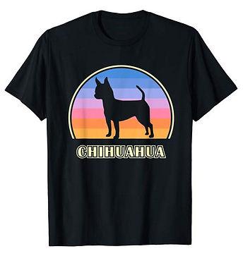 Vintage-Sunset-tshirt-Smooth-Chihuahua.j