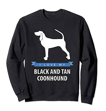 Black-and-Tan-Coonhound-White-Love-sweat