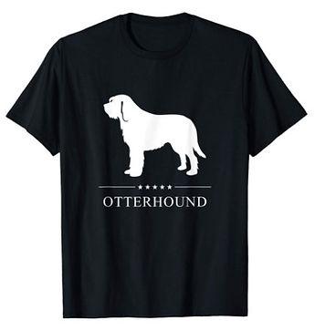 Otterhound-White-Stars-tshirt.jpg