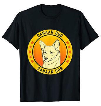 Canaan-Dog-Portrait-Yellow-tshirt.jpg