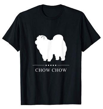 Chow-Chow-White-Stars-tshirt.jpg