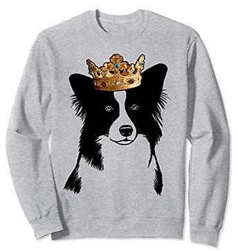 Border-Collie-Crown-Portrait-Sweatshirt.