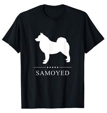 Samoyed-White-Stars-tshirt.jpg