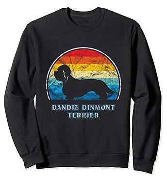 Vintage-Design-Sweatshirt-Dandie-Dinmont