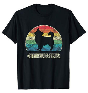 Vintage-Dog-tshirt-Longhaired-Chihuahua.