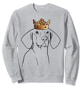 Treeing-Walker-Coonhound-Crown-Portrait-