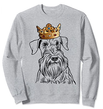 Cesky-Terrier-Crown-Portrait-Sweatshirt.