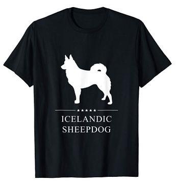 Icelandic-Sheepdog-White-Stars-tshirt.jp