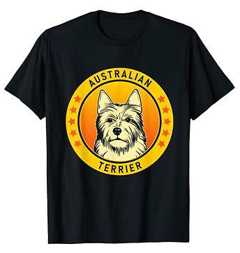 Australian-Terrier-Portrait-Yellow-tshir