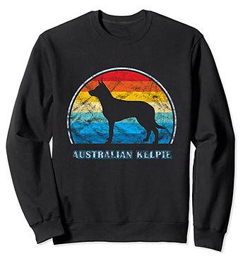 Australian-Kelpie-Vintage-Design-Sweatsh