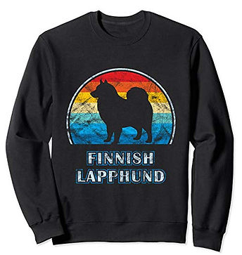 Vintage-Design-Sweatshirt-Finnish-Lapphu
