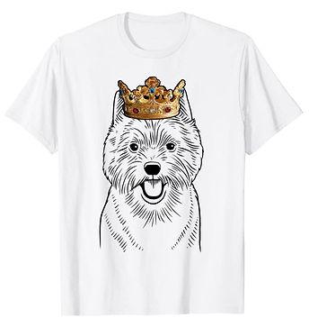 Norwich-Terrier-Crown-Portrait-tshirt.jp