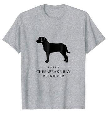 Chesapeake-Bay-Retriever-Black-Stars-tsh