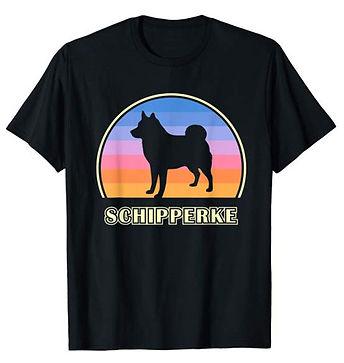 Vintage-Sunset-tshirt-Schipperke.jpg