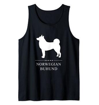 Norwegian-Buhund-White-Stars-Tank.jpg