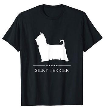 Silky-Terrier-White-Stars-tshirt.jpg