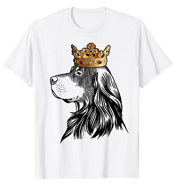 Gordon-Setter-Crown-Portrait-tshirt.jpg