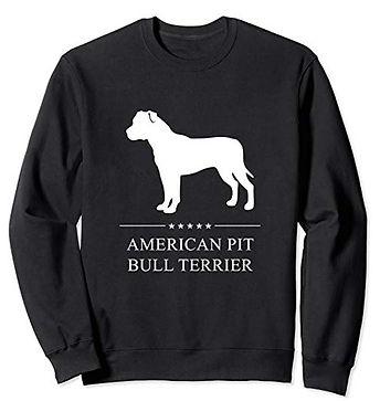 White-Stars-Sweatshirt-American-Pit-Bull